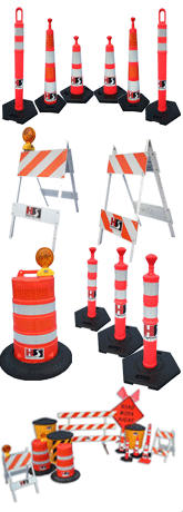 Highway Specialties Traffic Control Equipment And Devices